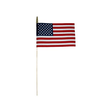 AMERICAN FLAG 8 X 12