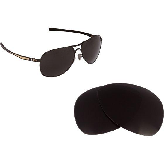 6ce268c3fd Seek Optics - Plaintiff Replacement Lenses Polarized Black by SEEK ...
