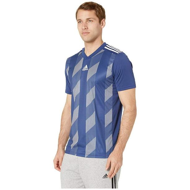 Adidas - adidas Men's Striped 19 Soccer Jersey T-Shirt - Walmart ...