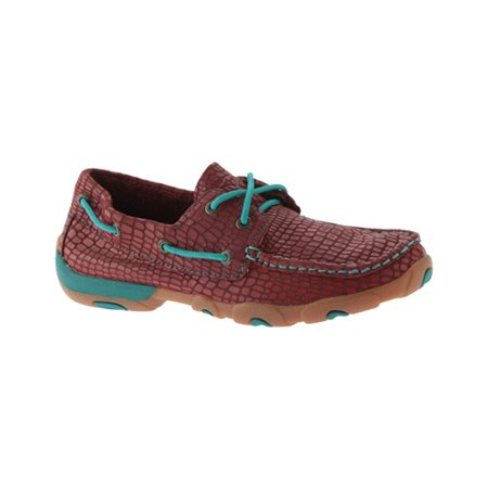 Women's Twisted X WDM0035 Driving (Penny Driving Mocs)