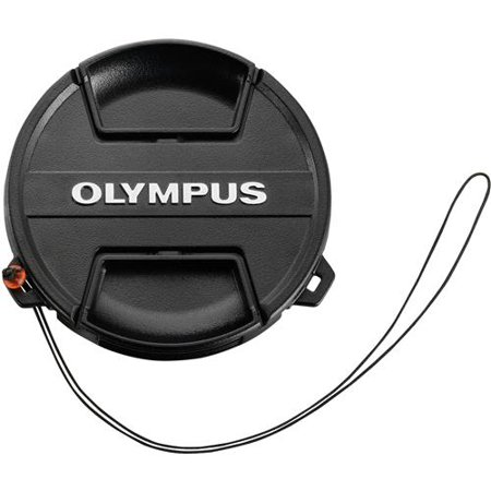 Olympus PRLC-17 Replacement Cap for PPO-EP03 Underwater Housing Lens (Underwater Lens Port)