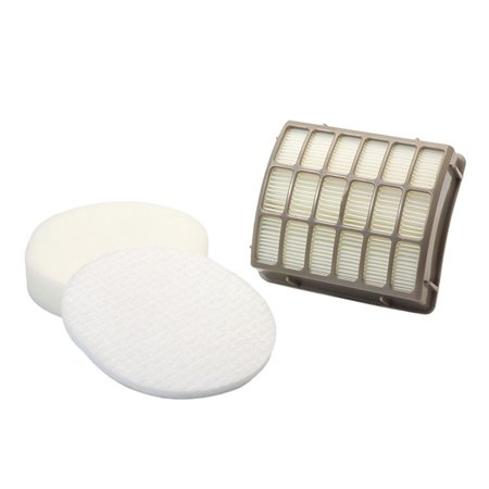 For Shark Nv80 NV90 Uv420 Vacuum Cleaner Accessories Filter Element Hapa Flter For Shark Nv80 NV90 Uv420 Vacuum Cleaner Accessories Filter Element Hapa Flter Features:  Make sure this fits by entering your model number.100% Brand new and high qualityMade of high quality material,more durable.for Shark Navigator Professional NV70, NV80, NV90, NV95, UV420 Vacuums.Easy to install and useEffectively keep household dust.Replacing filter on a regular basis will help your machine work wellMade of high quality material, durable and practical to useFiltration of micro-dust can filter the exhaust air and protect the motorMade of qualified material, it can contain small dust.Low resistance to air, favoring the operation of the air cleaner.The structure of the pore and the surface area can be brought into contact with the surrounding air, so it can absorb much more dust.It is recommended to change once every 3-6 monthsPackage includes:  1X filter2 X Haipa