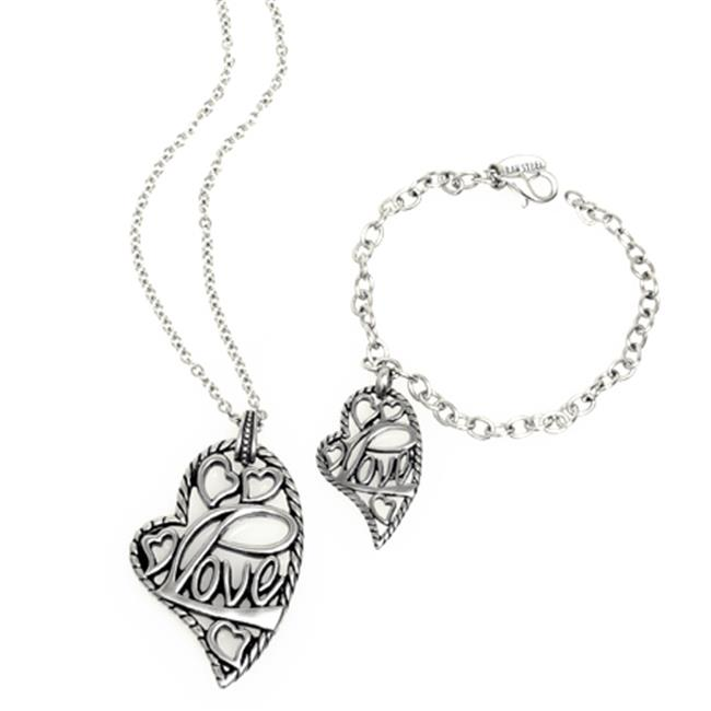 Controse SA011 Free Love Jewelry Set