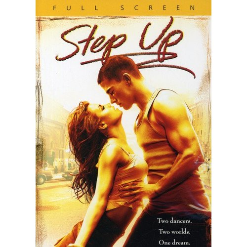 Step Up (Full Frame)