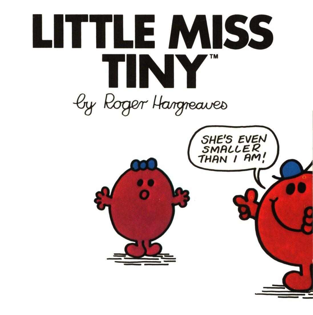 Little Miss Tiny