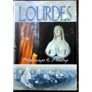 Lourdes PilgrimMage and Healing DVD by
