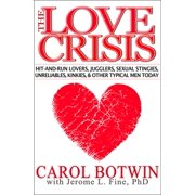 The Love Crisis - eBook