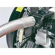 RAMFAN GF7110-BZ PPV Fan, Exhaust Diverter Hose Kit