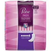 6933593PK - Poise Ultimate Long Extra Coverage Pad 15-3/5, Manufacturer: KIMBERLY CLARK By KimberlyClark Ship from US