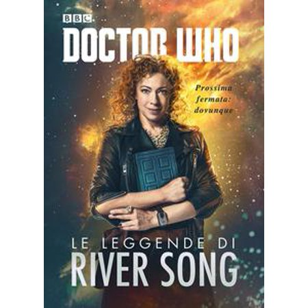 Doctor Who - Le leggende di River Song - eBook (Leggende Di Halloween)