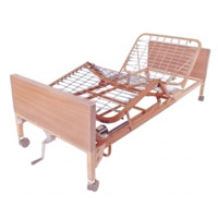 Drive Medical Foot Spring For Manual Bed - 1 Ea