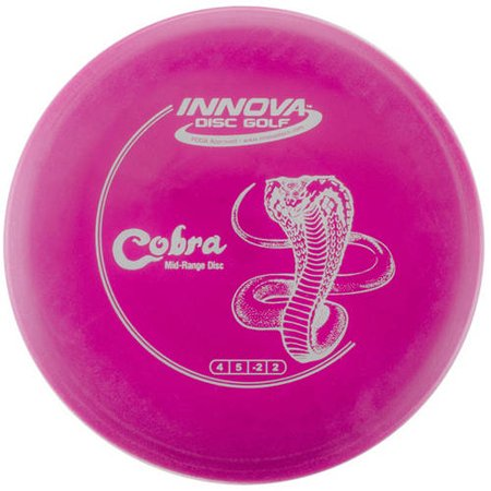 Innova Disc Golf DX Cobra Mid-Range - Roc Disc Golf Mid Range
