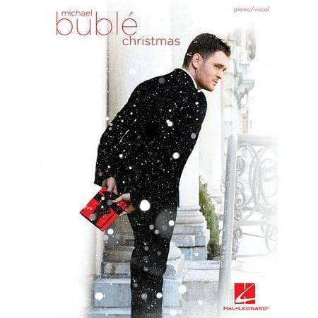 Michael Buble: Christmas (Paperback) ()