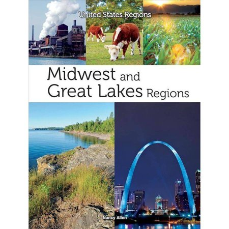 Midwest And Great Lakes Regions