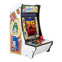 Deals on Arcade1UP Dig Dug & Dig Dug 2 Counter Arcade Machine