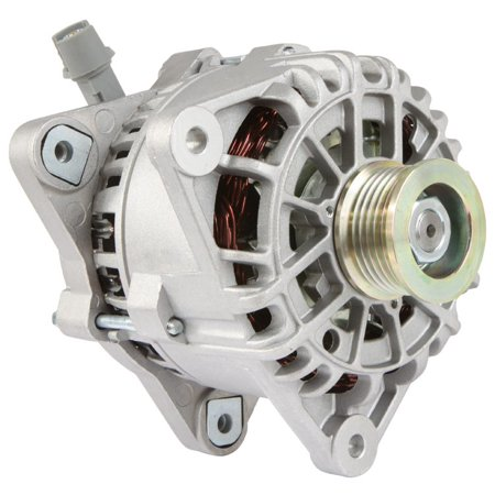 DB Electrical AFD0091 New Alternator For Ford Focus 2.0L 2.0 00 01 02 03 04 2000 2001 2002 2003 2004 Dohc 8260 334-2504 112958 1S41-10300-AA 98AB-10300-EB 98AZ-10346-EA 98AZ-10346-EARM (Ford Focus 2001 Dashboard Warning Lights Info)