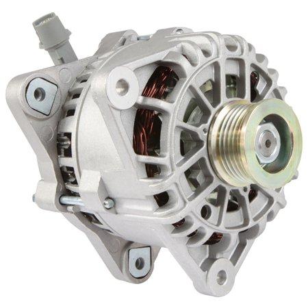 DB Electrical AFD0091 New Alternator For Ford Focus 2.0L 2.0 00 01 02 03 04 2000 2001 2002 2003 2004 Dohc 8260 334-2504 112958 1S41-10300-AA 98AB-10300-EB 98AZ-10346-EA 98AZ-10346-EARM