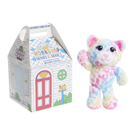 Build-A-Bear Workshop Mini Surprise Plush