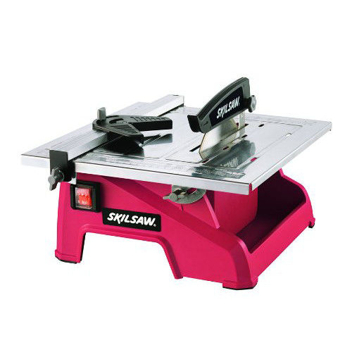 Skil 3540-02 7-Inch Wet Tile Saw by Robert Bosch Tool Corporation