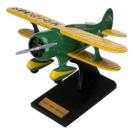 Daron Worldwide Laird LC-DW Super Solution Model Airplane Daron Worldwide Daron Worldwide Trading, Inc. is the largest source of aviation toys, models, and collectibles. The company is a merging of Daron Worldwide Trading and Toys and Models Corporation. They merged in 2015 and are based in Fairfield, New Jersey. Daron Worldwide serves the aviation industry and independent toy and hobby retailers. Licensed products include all major North American Airlines, NYPD, FDNY, UPS, Carnival Cruiselines, Royal Caribbean, and more.