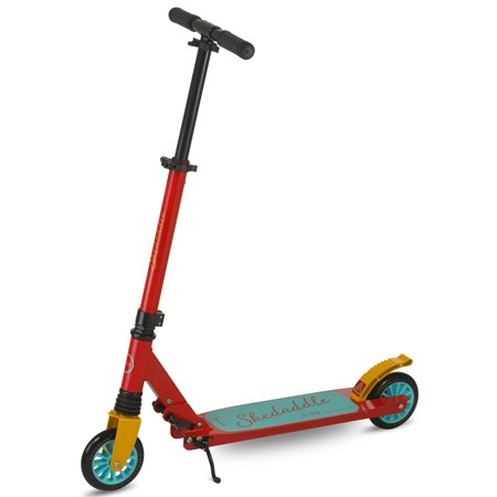 Scooride Skedaddle S-30 Premium Folding Kids Kick Scooter -