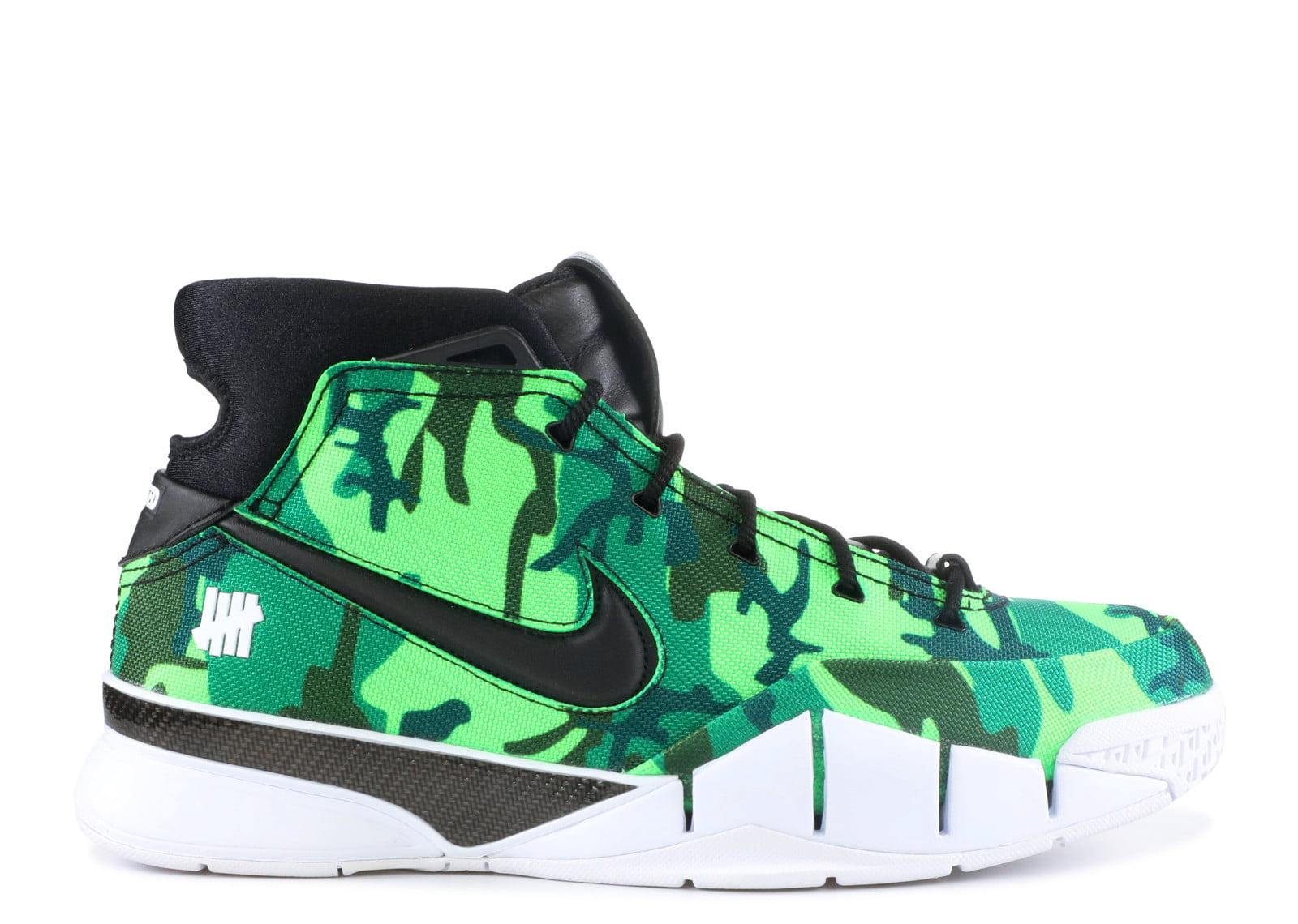 Nike - NIKE KOBE 1 PROTRO UNDEFEATED
