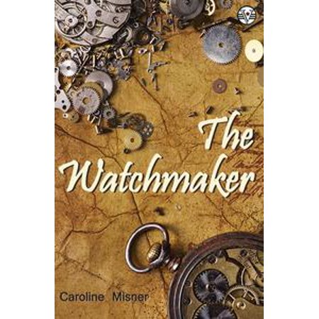 The Watchmaker - eBook