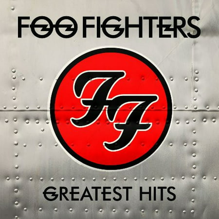Foo Fighters - Greatest Hits [CD] - Foo Fighters Halloween Concert