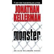 Monster : An Alex Delaware Novel