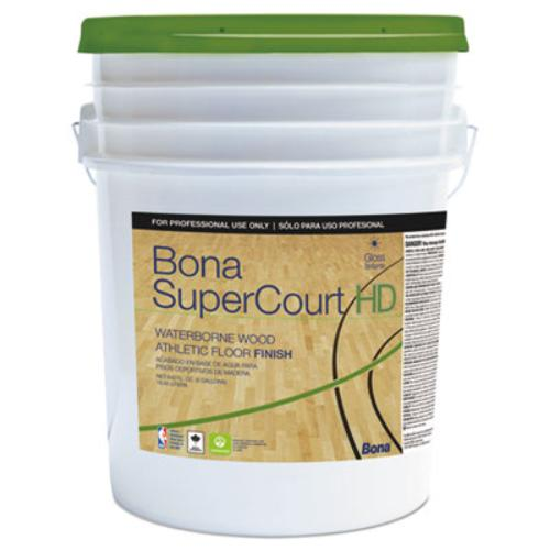 Bona WT762055009 Supercourt Cleaner Concentrate, Liquid, ...