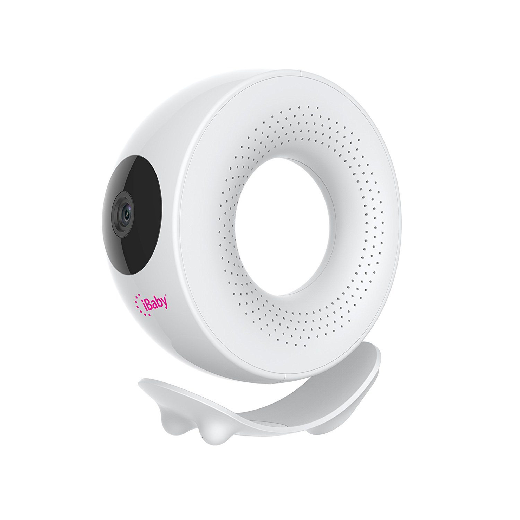 iBaby Care M2S, Wi-Fi Baby Monitor