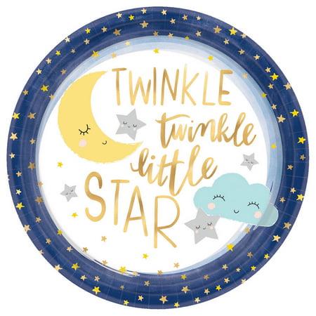 - Twinkle Little Star 10.5
