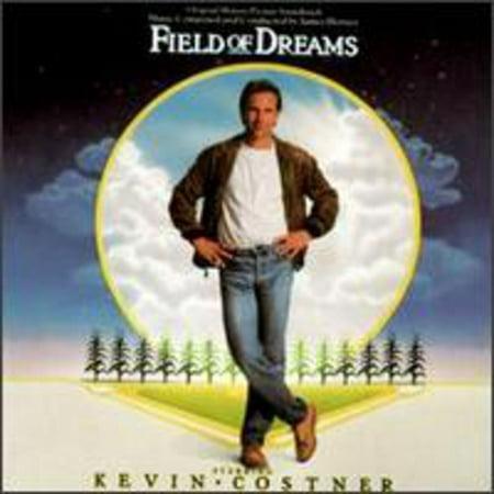 Field of Dreams Soundtrack (CD)