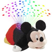 Pillow Pets Disney Mickey Mouse Sleeptime Lites - Mickey Mouse Plush Night Light