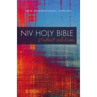 NIV, Outreach Bible, Student Edition, Paperback (Paperback)