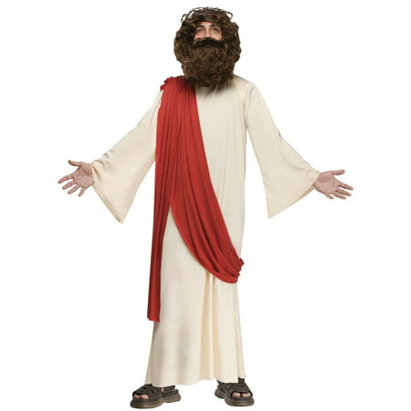 Jesus Child Costume](Jesus Costume Ideas)
