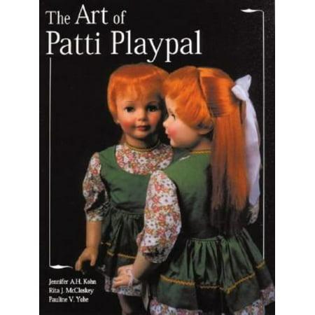 Art Of Patti Playpal