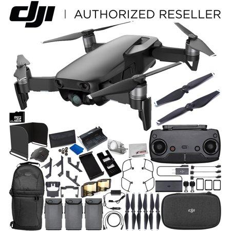 DJI Mavic Air Drone Quadcopter (Noir d'Onyx) 3-batterie Ultimate Bundle - image 4 de 4