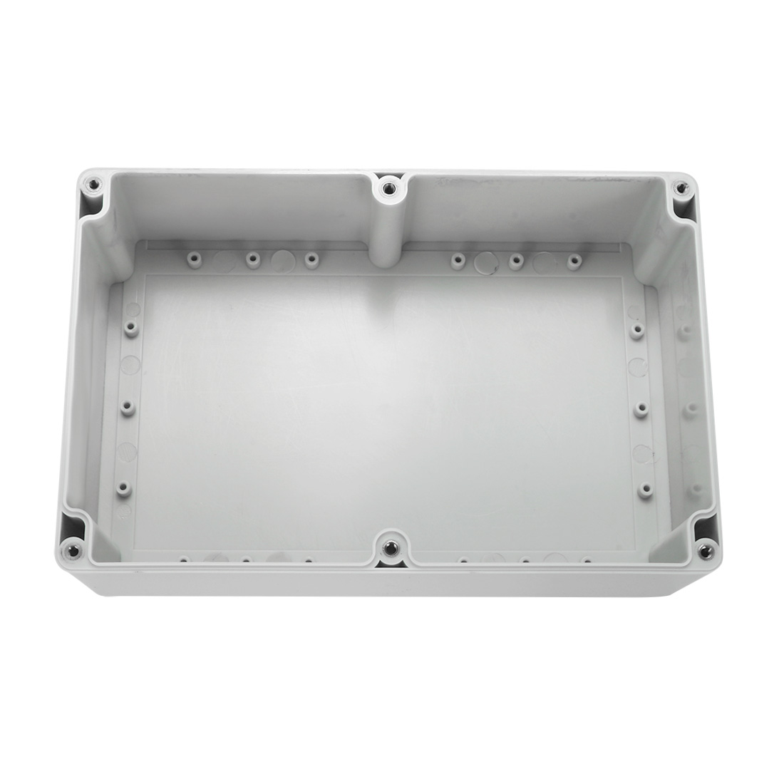 """Unique Bargains 9.06""""x5.91""""x3.35""""(230mmx150mmx85mm) ABS Junction Box Universal Project Enclosure - image 3 of 5"""