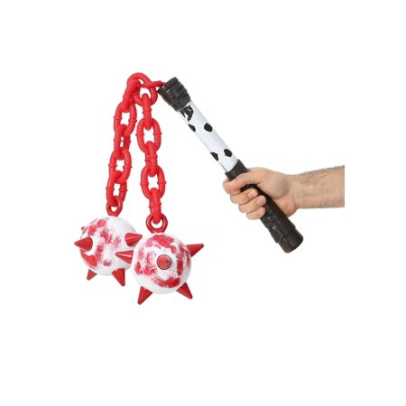 Nightmare Clown Flail Weapon - Flail Weapon