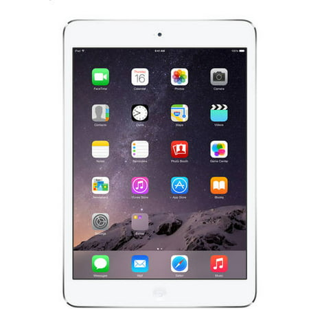 Apple iPad mini 16GB Wi-Fi Refurbished (Ipad Mini 2 Ipad Mini 4 Comparison)