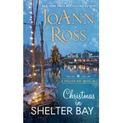Christmas in Shelter Bay - eBook