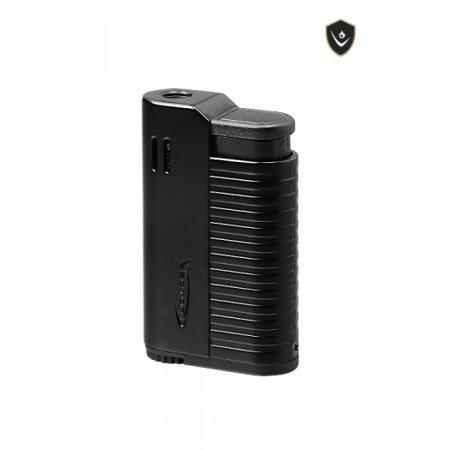 Vector HAMMER Lighter - Black Matte