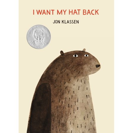 I Want My Hat Back - eBook (I Want My Hat)