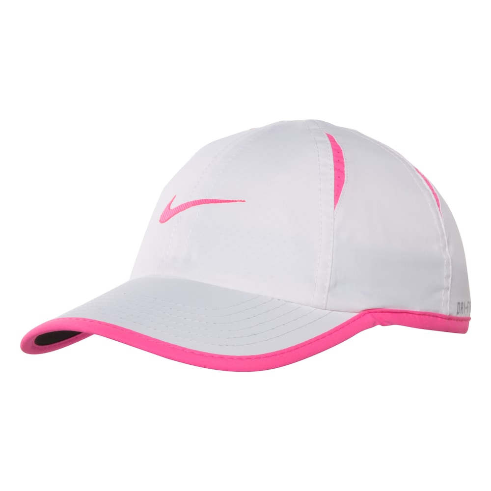 c8a94b38 Baby Girl Nike Dri-FIT Feather Light Cap - Walmart.com
