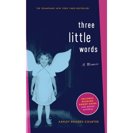 Three Little Words : A Memoir - A Halloween Words
