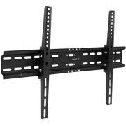Mount-It! TV Wall Mount Bracket | Fits Large Flat Screen TVs 37-70 Inch TVs | VESA Compatible up to 600x400mm