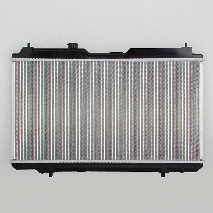 2051 New Aluminum Radiator For 1997-2001 Honda CR-V 2.0 L4