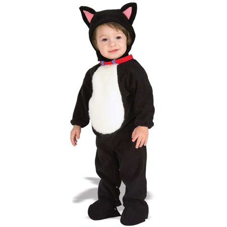 Infant Kitty Cat Costume Rubies 81211