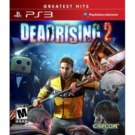 Dead Rising 2 (PlayStation 3)